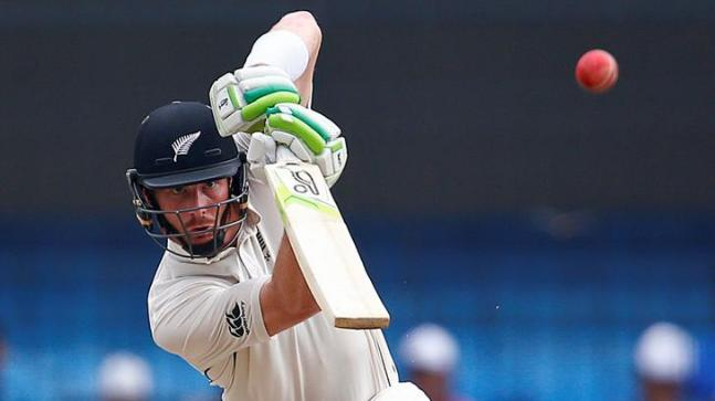 Guptill named in New Zealand squad as cover for Taylor