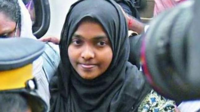 SC restores marriage of Hadiya after 9 months, scraps HC order