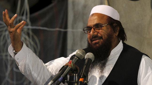 Pak court orders govt to not arrest Hafiz Saeed