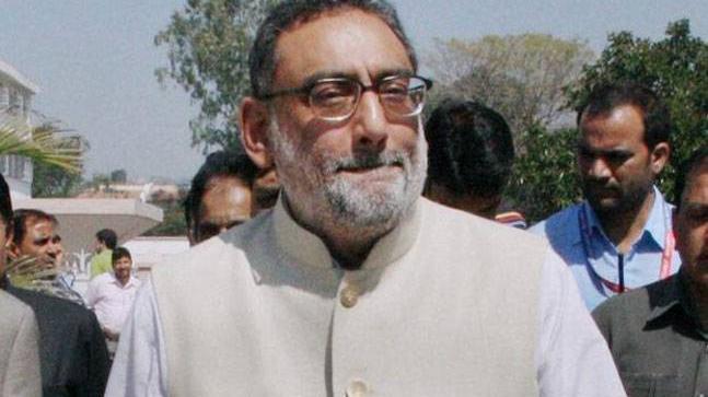Jammu and Kashmir Finance Minister Haseeb Drabu