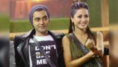 Bigg Boss 11: Hina Khan finally reunites with Luv Tyagi; see pic