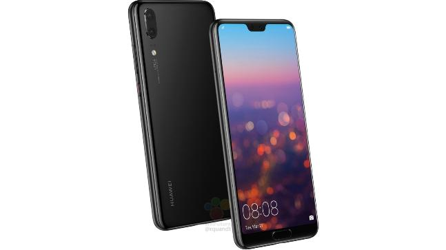 Huawei P20 full specs are out; retailer confirms with pricing