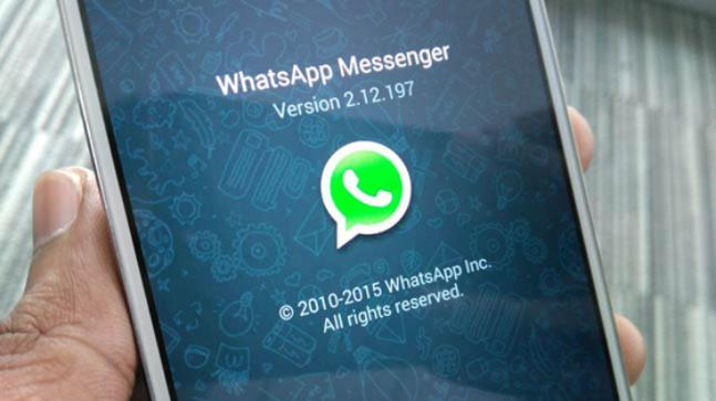 You Can Now Delete Your WhatsApp Messages After You Send Them