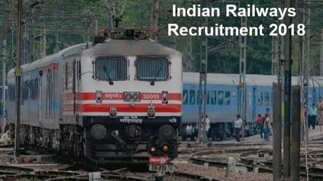 Indian Railway Recruitment 2018: More than 89,000 posts, apply