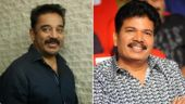 Indian 2: Kamal Haasan and Shankar will head to Hyderabad for shooting