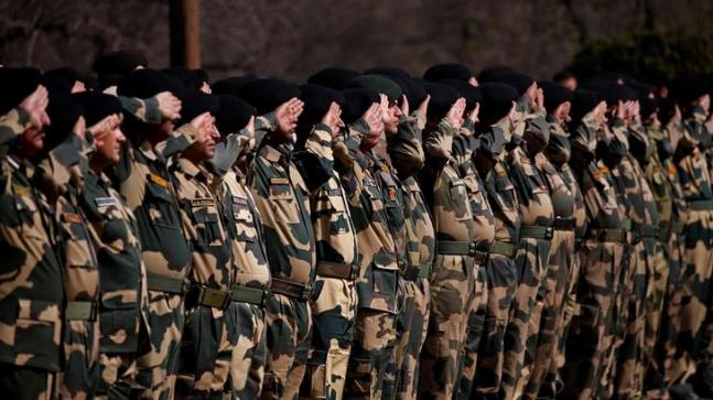 'Inadequate fund allocation' in budget makes Army unhappy