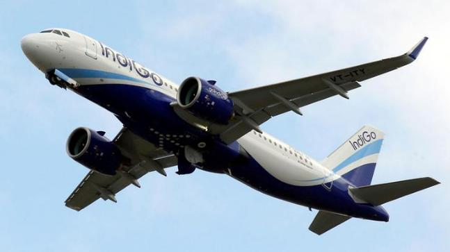 IndiGo, GoAir Neo planes grounded (Reuters)