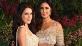 Time To Dance: This is what Katrina Kaif's sister Isabelle has to say about her Bollywood debut