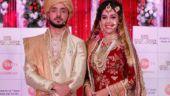 Ishq Ka Rang Safed's Eisha Singh is excited to make her comeback with TV show on triple talaq