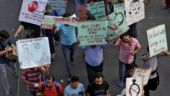 Delhi Police inspector touched my breast and pushed me, says journalist who covered JNU march