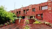 26-year-old JNU student reported missing, now found