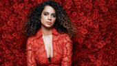 SEE: Kangana Ranaut's Manali bungalow is ready to move in, actress does griha pravesh puja