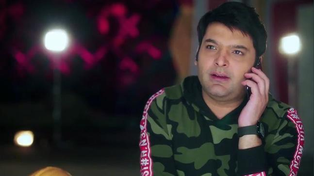 Will Kapil Sharma and Sunil Grover have another public mudslinging yet again?