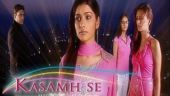This Kasamh Se actress is set to make her digital debut