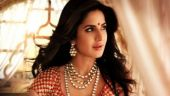 Zero: Katrina Kaif makes for a ravishing bride and we can't take our eyes off her. See pic