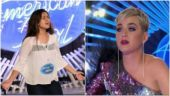 American Idol: Katy Perry mighty impressed with this Indian-origin singer; says she is top 10 material
