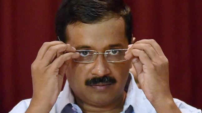 Sealing issue: Kejriwal holds all-party meeting to find solution