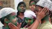 Agra Muslims propose to shift Namaz time to facilitate Holi celebrations