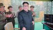 North Korean leader Kim Jong Un is in China, sources say