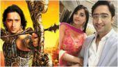 Shaheer Sheikh remembers Mahabharat days; says playing Arjun brought this change in him