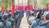 12 Maoists killed in Chhattisgarh encounter, top leader among those gunned down