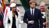 Meghan Markle is being taught how to walk and talk the Royal way