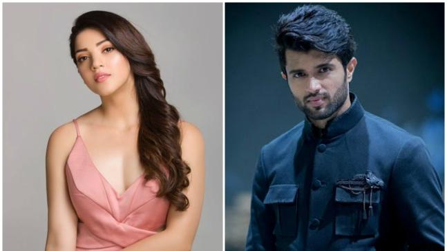 Arjun Reddy fame Vijay Deverakonda confirms his Political Entry