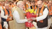 PM Modi to BJP MPs: Celebrate election victories but don't be overconfident