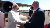 Saudis have okayed Air India flights to Israel over their airspace, says Benjamin Netanyahu