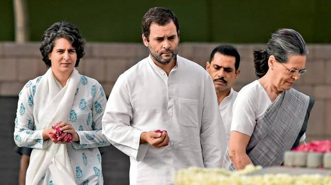 Rahul Gandhi: Priyanka and I have 'completely forgiven' our father's assassins - India News