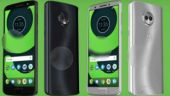 Moto G6, G6 Plus, G6 Play, Moto E5 and E5 Play to launch soon, reveals benchmark listing