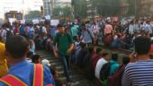 Mumbai Rail Roko live updates: City back on track after agitating students call off protest