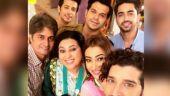 Naamkarann actors