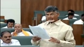 Chandrababu Naidu slams Centre, wants Amit Shah to come clean on son Jay's corruption charge