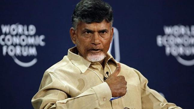 chandrababu naidu, tdp-bjp alliance