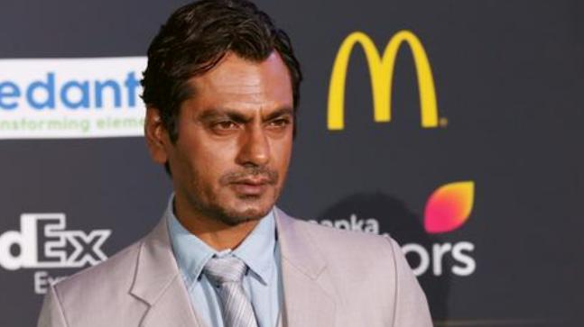 Nawazuddin 'disgusted' with accusations of spying on estranged wife