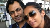 Nawazuddin's wife pens open letter, says the truth in Call Detail Record row will be out soon