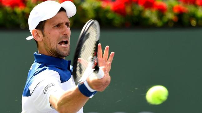 Indian Wells Masters: Novak Djokovic knocked out by Taro Daniel