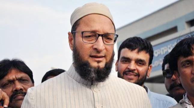 "KCR will be next Chief Minister,"" Asaduddin Owaisi"