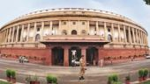 Parliament adjourned for the day over ruckus on PNB scam, AP special status