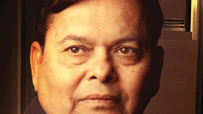Congress leader Patangrao Kadam passes away at Mumbai's Lilavati Hospital