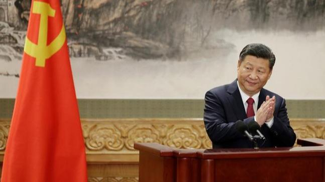 No more 2-term limit for Chinese presidency.