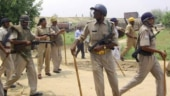2 criminals killed as UP police carry out 7 encounters in 24 hours