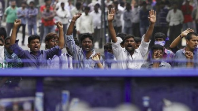 YSR Congress MPs to resign if special status not given to AP