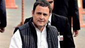 Cambridge Analytica-Congress link an invention of a lying govt, says Rahul Gandhi