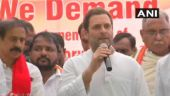 Rahul Gandhi promises special status for Andhra Pradesh if voted to power in 2019