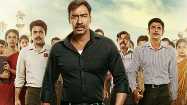 'Raid' becomes second highest opening weekend grosser of 2018