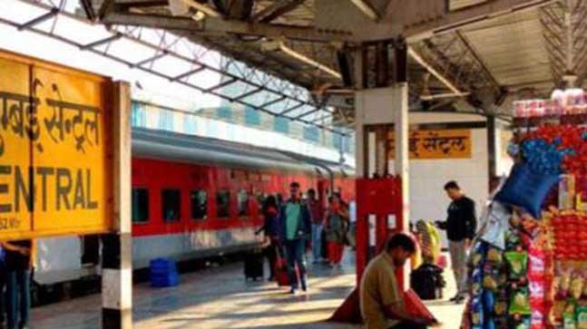 Railway Jobs 2018