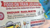 Railway plans 'one-stop solution' on trains for travellers
