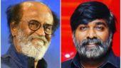 Karthik Subbaraj's film with Rajinikanth: Will Vijay Sethupathi play the antagonist?